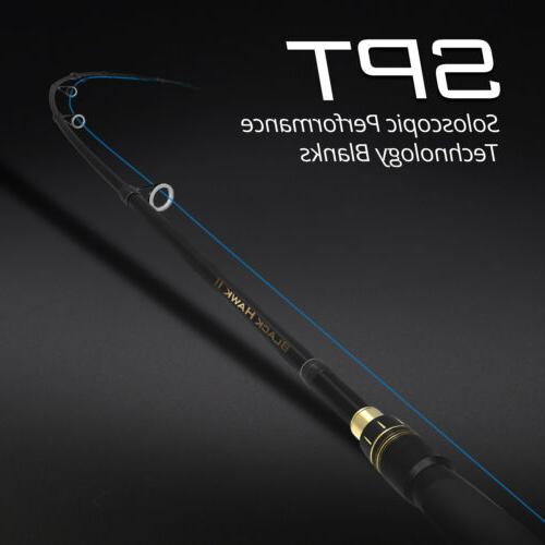 KastKing Rod Fishing Telescopic