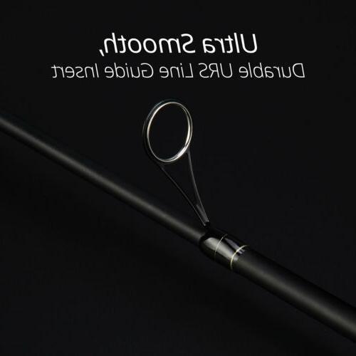 KastKing II Rod Fishing Telescopic Rod