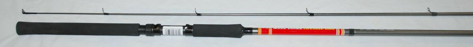 BnM WEST POINT CRAPPIE FISHING POLE,  ROD 11' WPCR11 TROLLIN