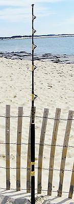 BOAT RODS FISHING PENN SHIMANO