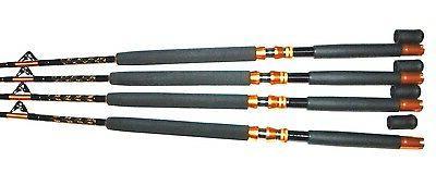 boat fishing rods rod