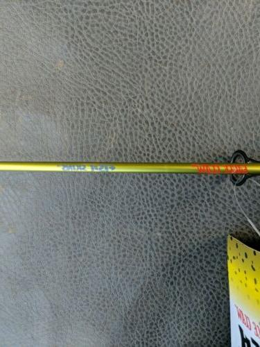 BRAND Fish Skins 2-Pc Spinning Rod Off