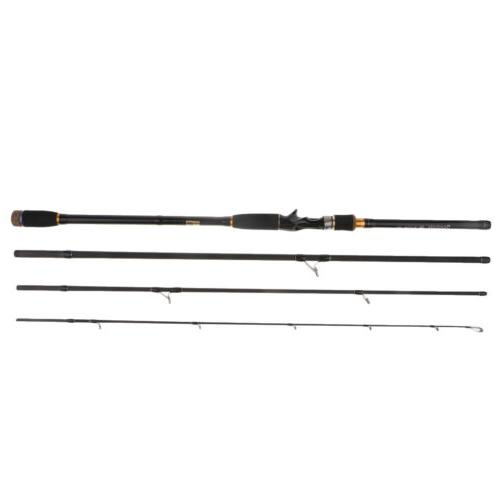 Carbon 10 EVA Surf Casting Rod