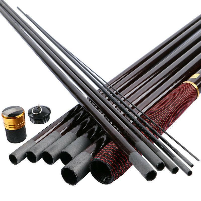 Goture Carbon Fiber Fishing Carp Pole