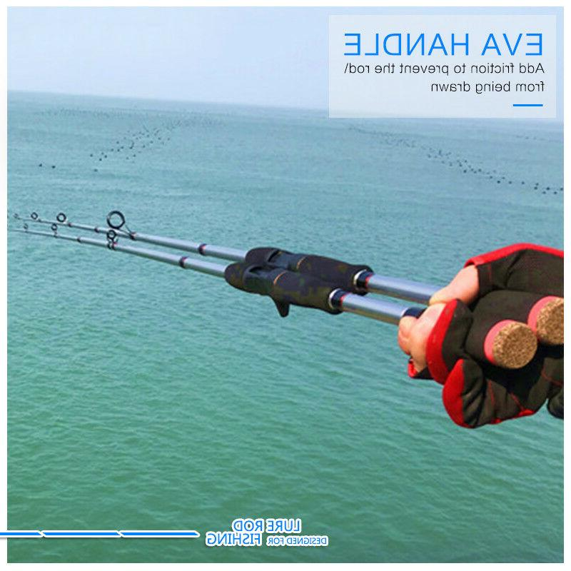 Carbon Fishing Casting Freshwater Pole