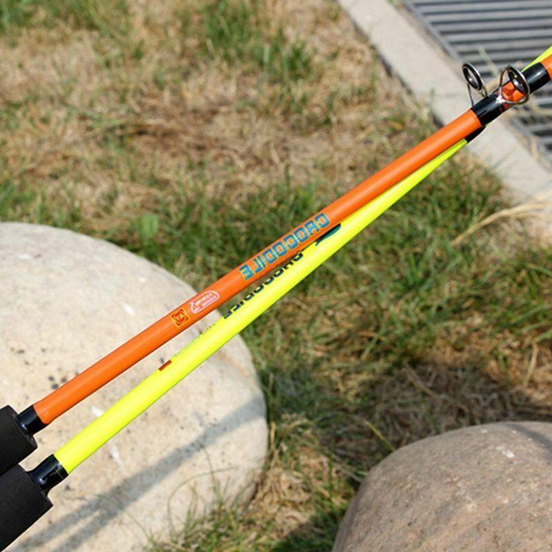Carbon Lure Superhard Type Comfy EVA Handle Spinning New
