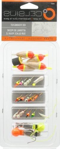 Celsius Ice Fishing Kit