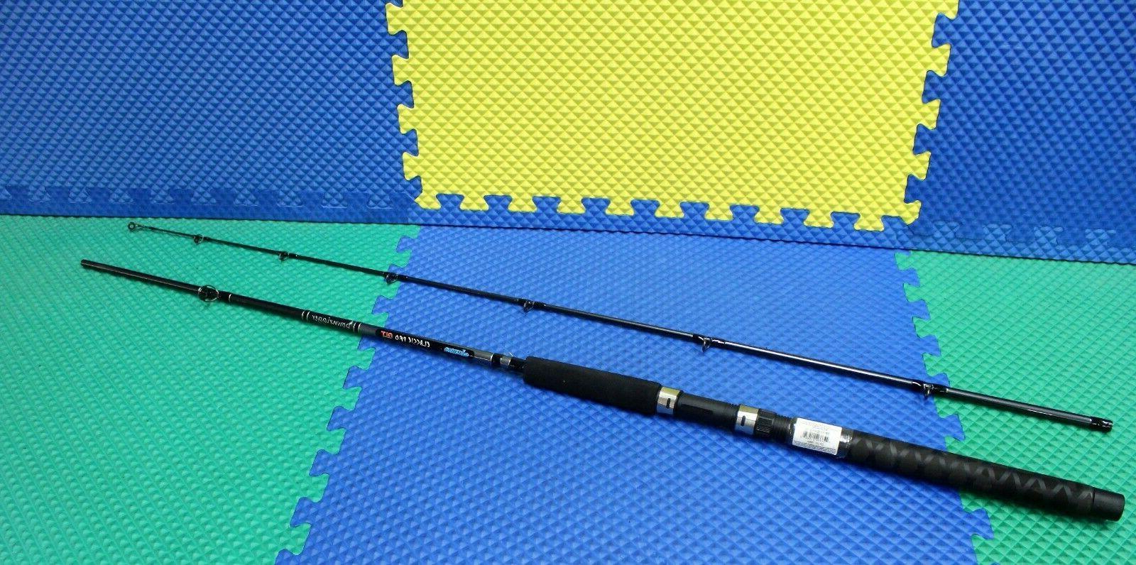 OKUMA Classic Pro GLT Downrigger Rod