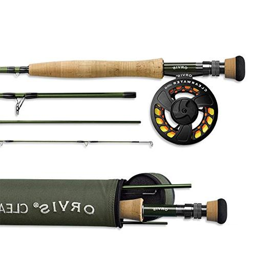 clearwater rod 10 wt