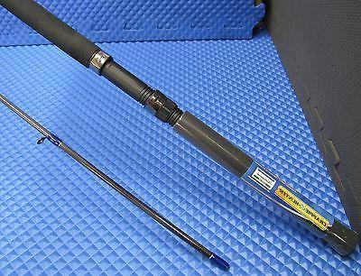 Shakespeare Crappie Hunter Spinning Rod 10' GWPSP 10 2 Light