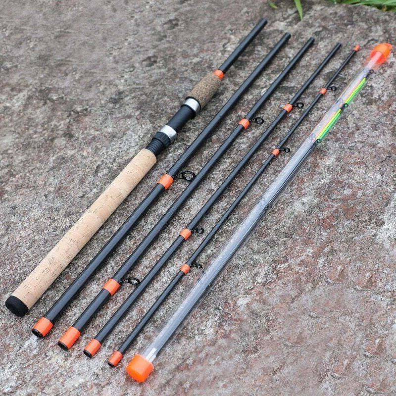Carbon Rod Hard Pole US
