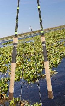 G-Loomis E6X-782C Mag Bass Casting Rod