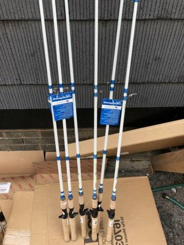 Shakespeare Excursion Casting Rod Casting Rods 6' - Medium -