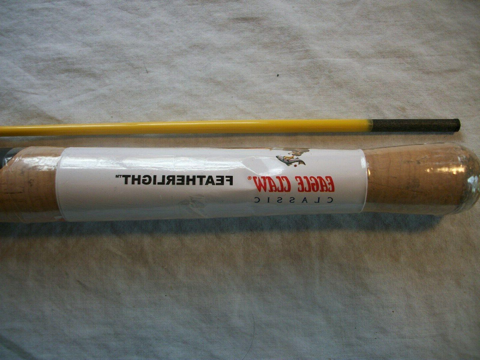 featherlight classic fishing rod