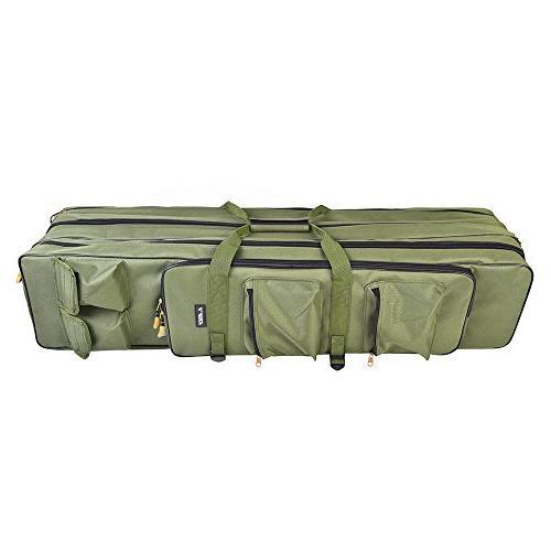 fishing bag backpack 80cm 100cm