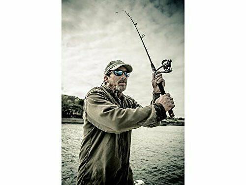 fishing reel and rod gx2 spinning fishing