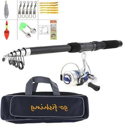 Fishing and Reel Combo Reel Gear