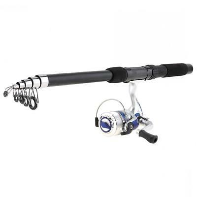 Fishing and Combo Gear Set