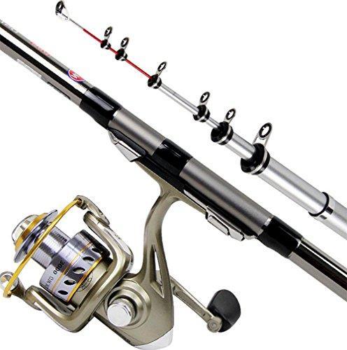 bass casting rod