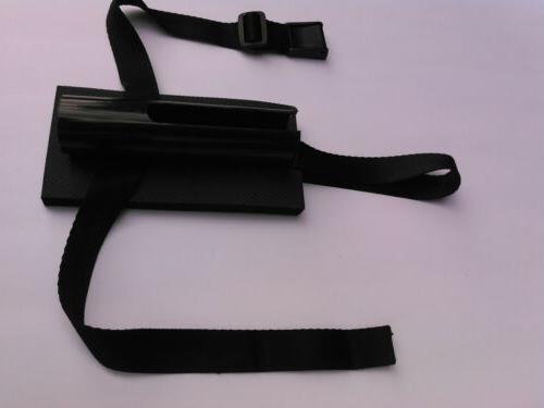 Fishing Rod / Pole Holster/ Loop Strap On Leg all types of