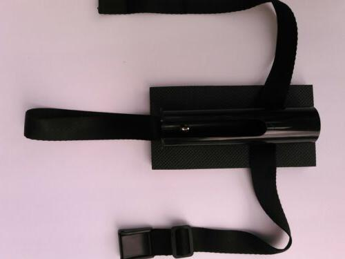 Fishing Rod Pole Holster/ Holder Loop Strap On types Rods.