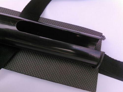 Fishing Holster/ Belt Strap On types