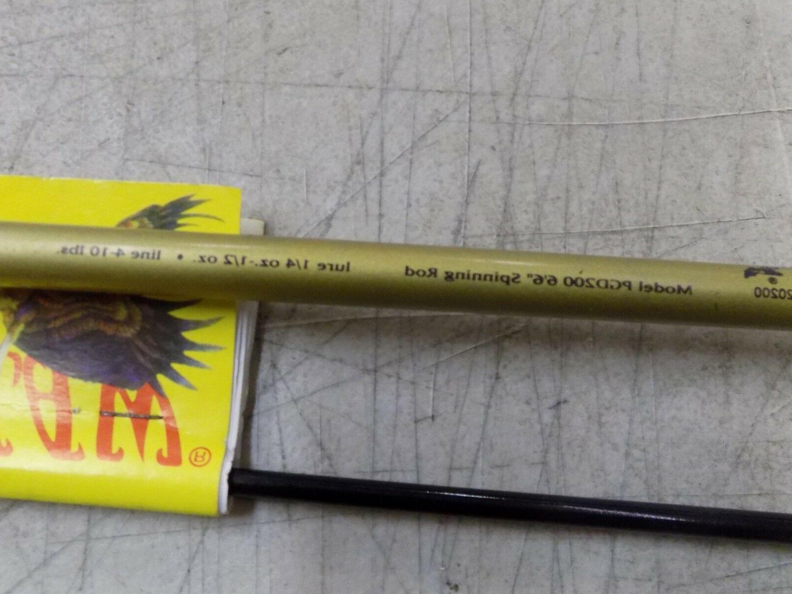 Eagle Pole 4-10lb