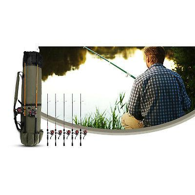 Fishing Tackle Accessories Bag Organizer
