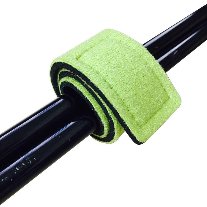 Fishing Rod Belt Tackle Band Pole Holder New