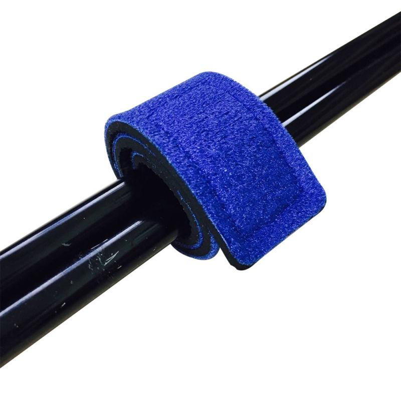 Fishing Rod Belt Elastic Band New