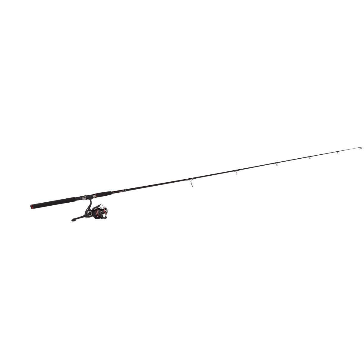 Fishing Rod Stik Spinning Reel and new