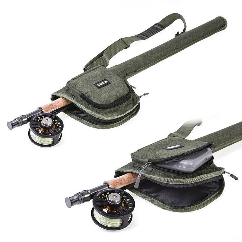 Fly Fishing Tube Case Fly Rod Combos Travel