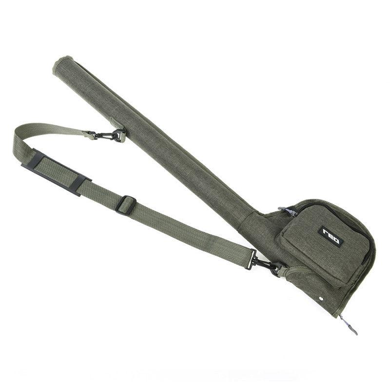 Fly Bag Tube Rod Storage Fly Rod Combos Travel