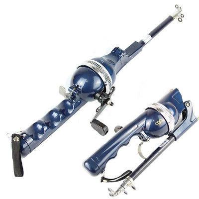 Telescopic Rod Reel Set Tool