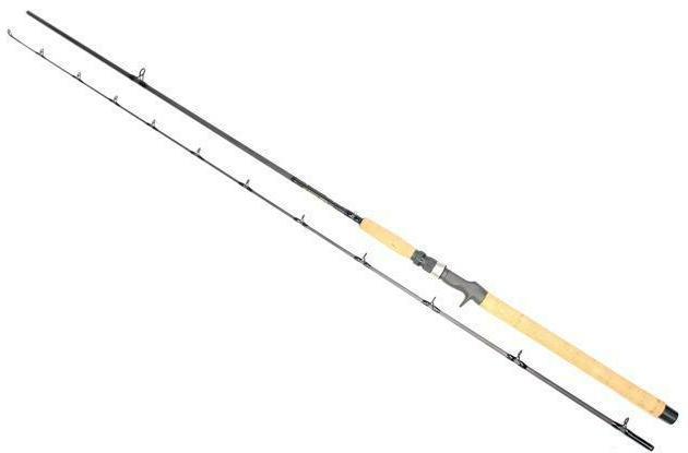 g1000 pro alaska edition series rods spin