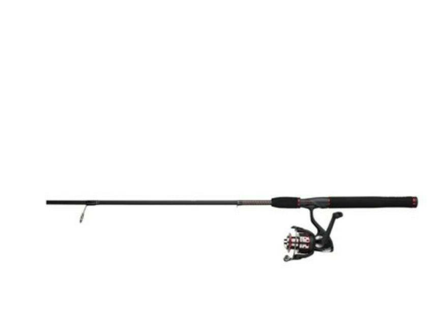 UglyStik GX2 Reel and Rod Combo FREE