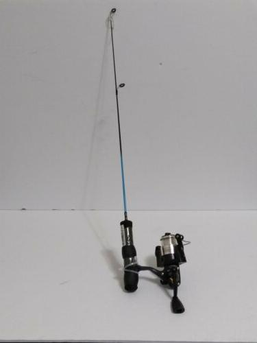 Hardwater Combo Medium Action Optimax OPT-101S Fishing