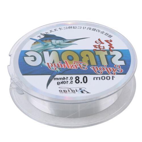 Hobbies Nylon Fishing Fishing Line Fishing Fishes Monofilament Lines