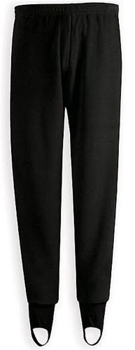 Fly Fishing Pant I/O Fleece, Black, XX-Large