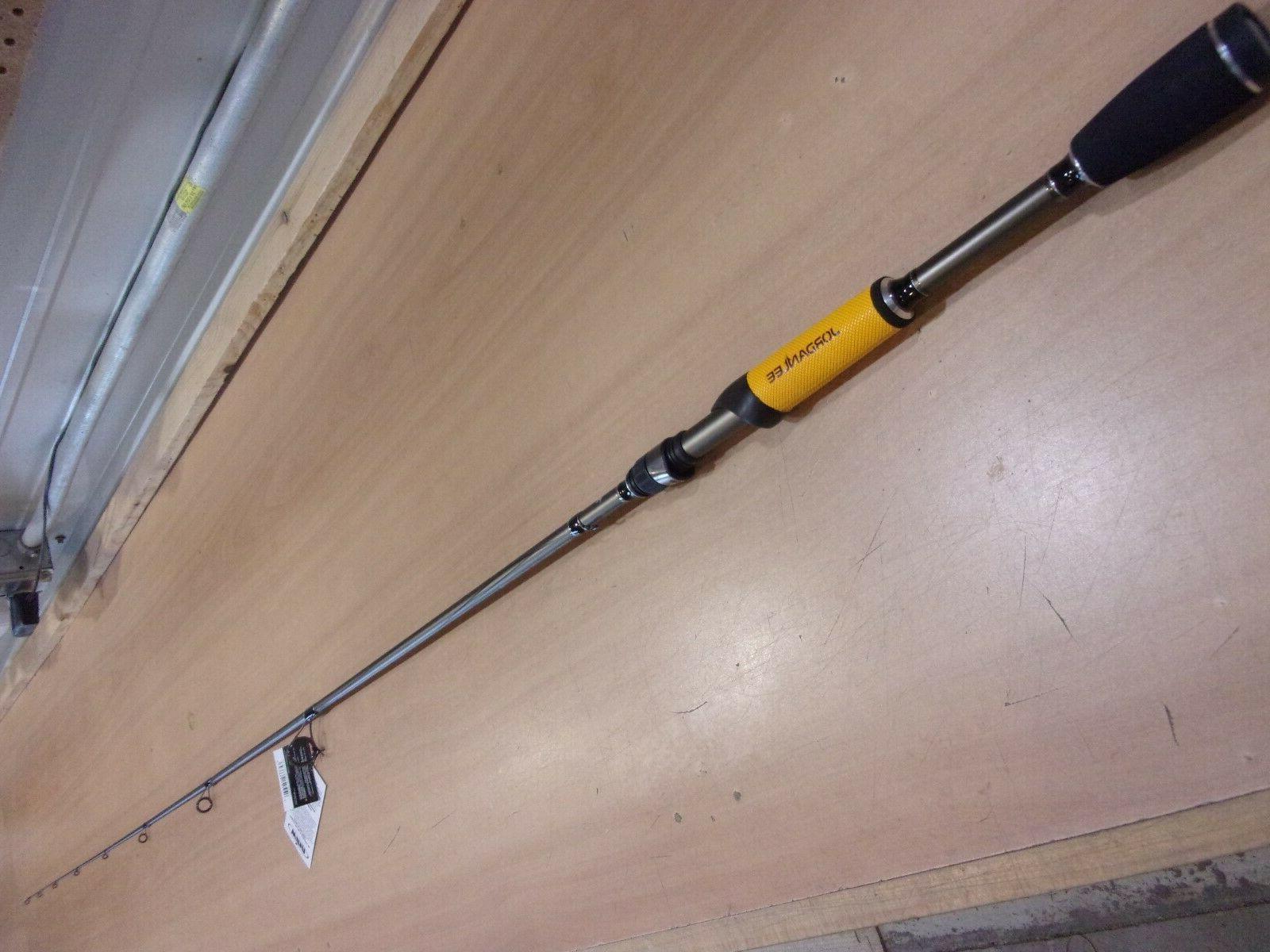 jordan lee spinning rod 7 foot medium