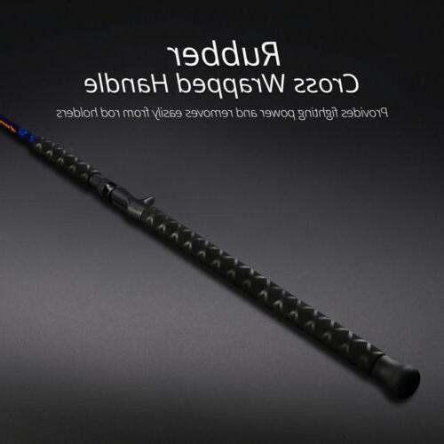 KastKing KastKat Casting Rod - Linear 7' M