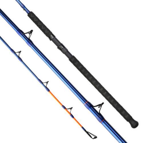kastkat catfish rods casting and spinning rod
