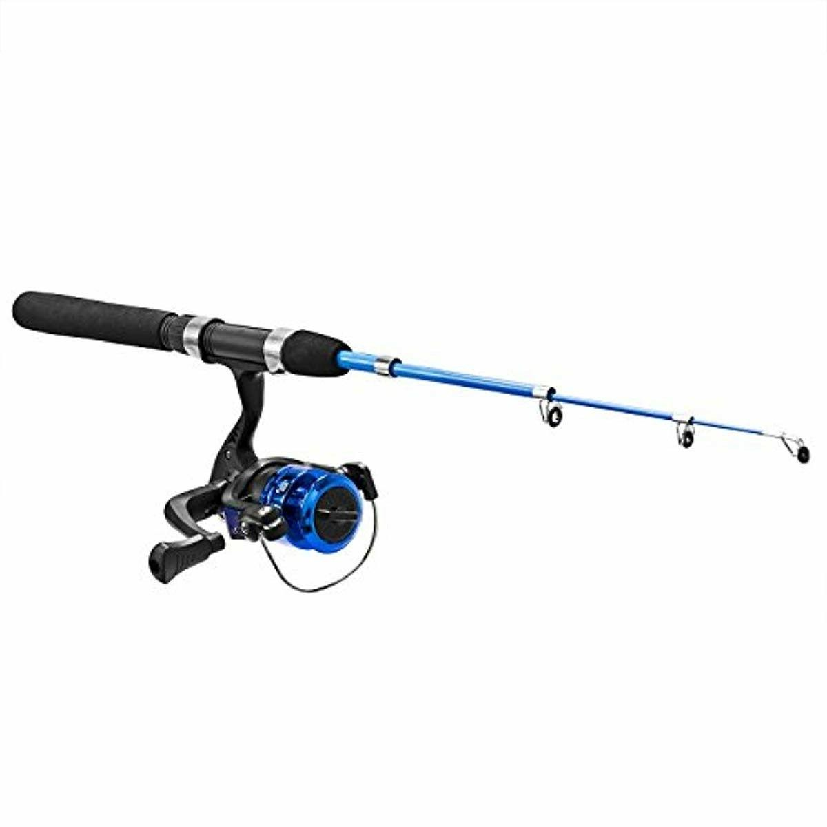 Kids Fishing Portable and Reel Combos