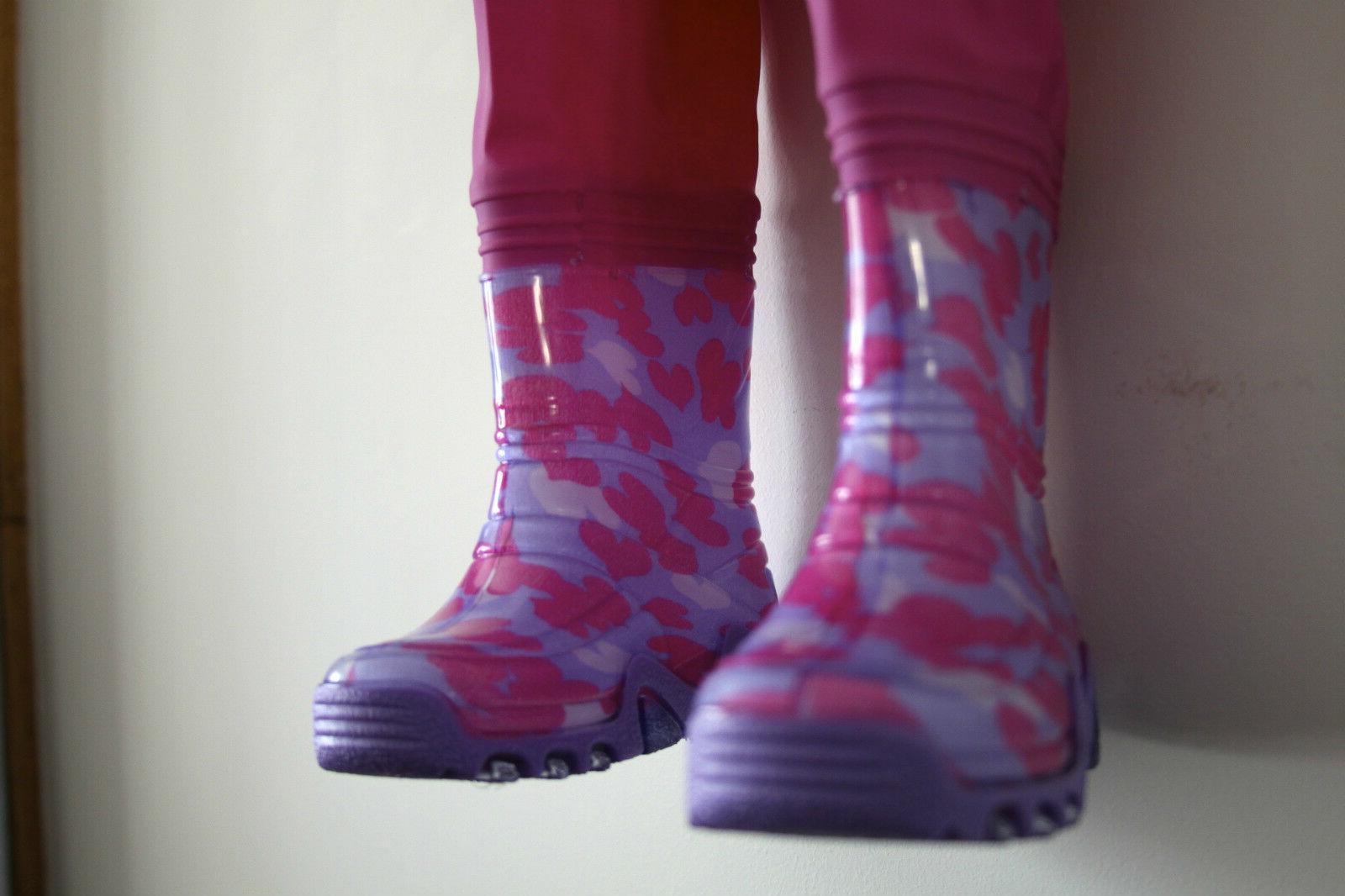Kids Youth Chest Boots, Rainwear,