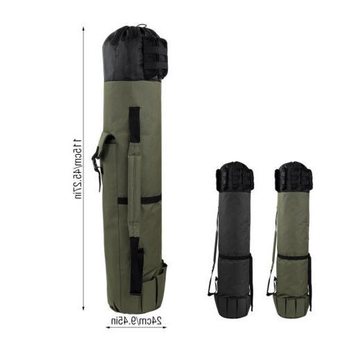 Large Capacity Pole Shoulder Lure Case Box