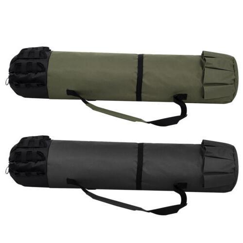 Large Capacity Fishing Pole Reels Lure Bag Box