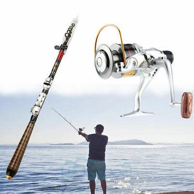 large spinning fishing reel baitfeeder surf jigging