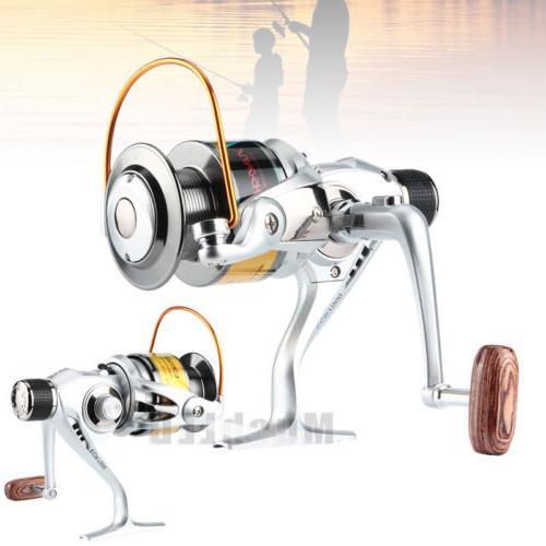 Large Reel Fishing