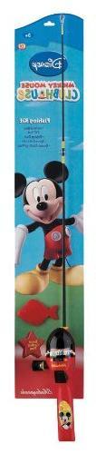 Shakespeare Mickey Mouse Kit Combo