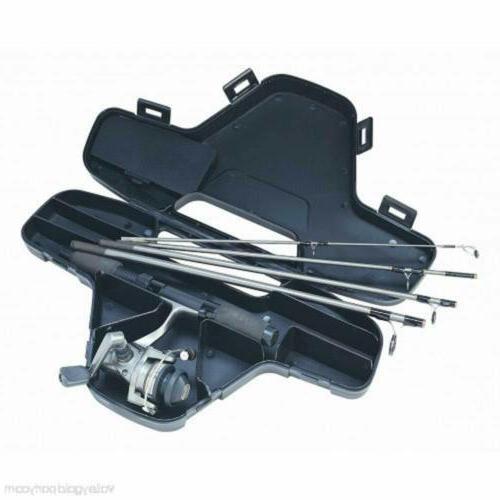 Daiwa Mini System Minispin Ultralight Combo in Carry
